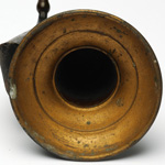 image of ear trumpet