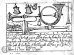 image relating to trumpet history
